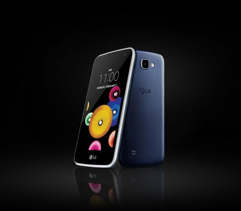 LG K SERIES TO BEGIN ROLLOUT IN KEY MARKETS GLOBALLY