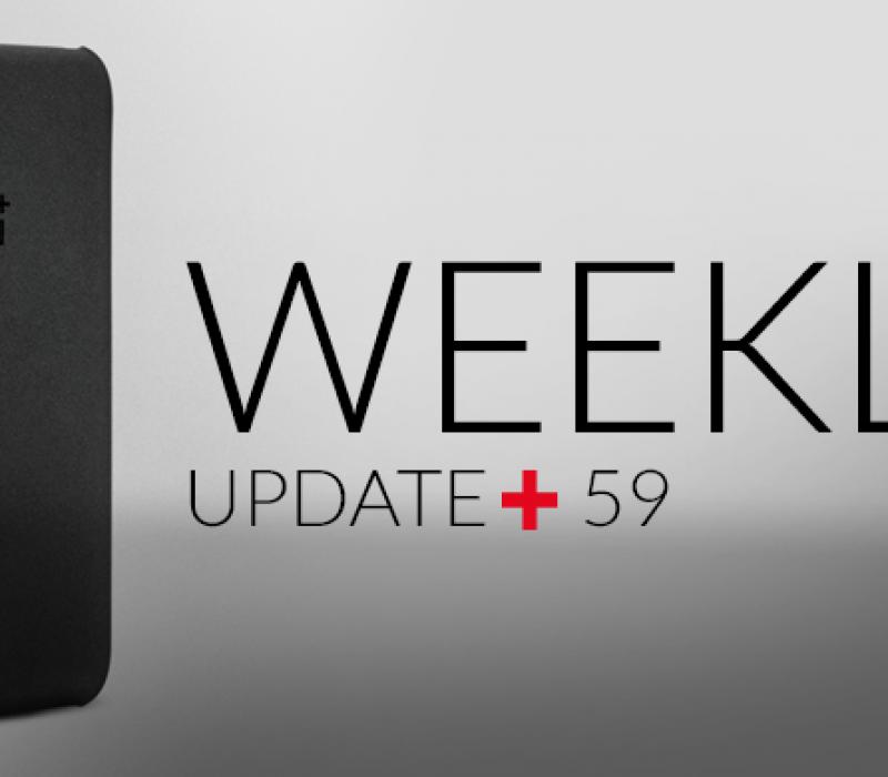 OnePlus India Weekly Update 59