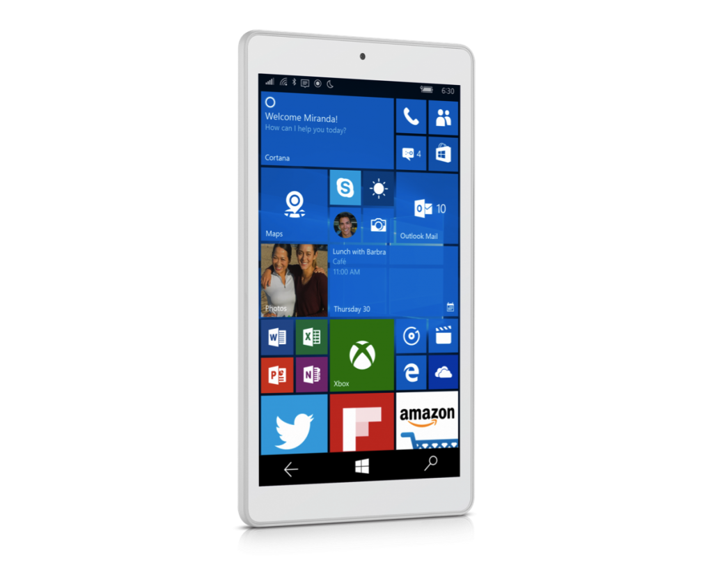 ALCATEL ONETOUCH Announces New Windows 10 Phone Coming Soon to T-Mobile