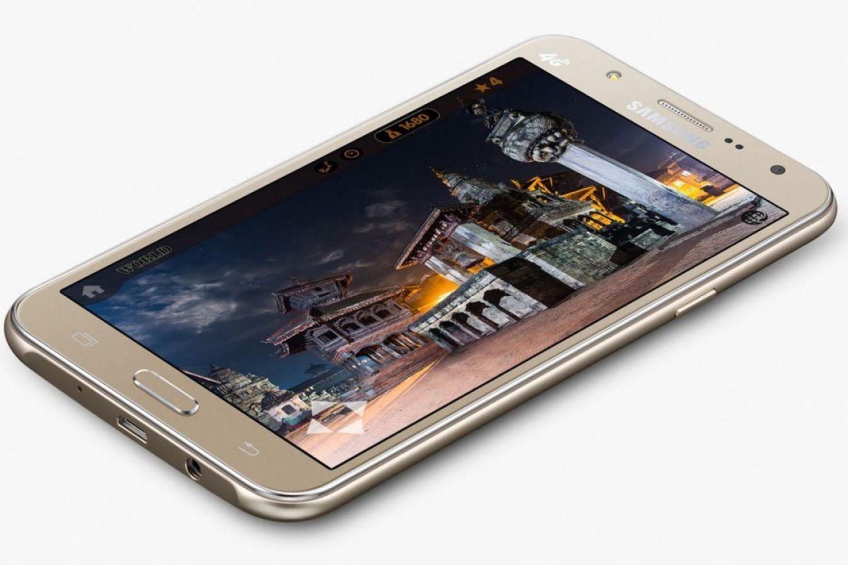 Samsung Galaxy J7 011
