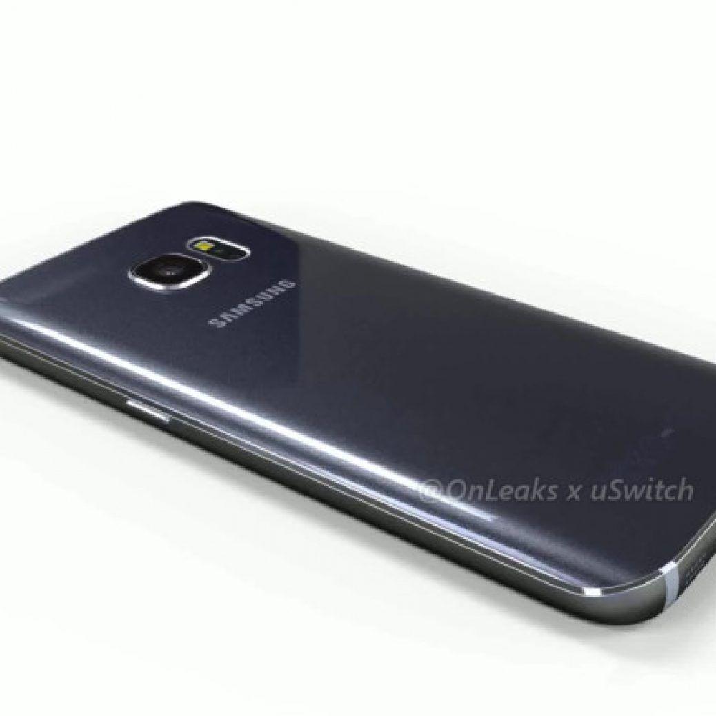 Samsung Galaxy S7 Concept 004
