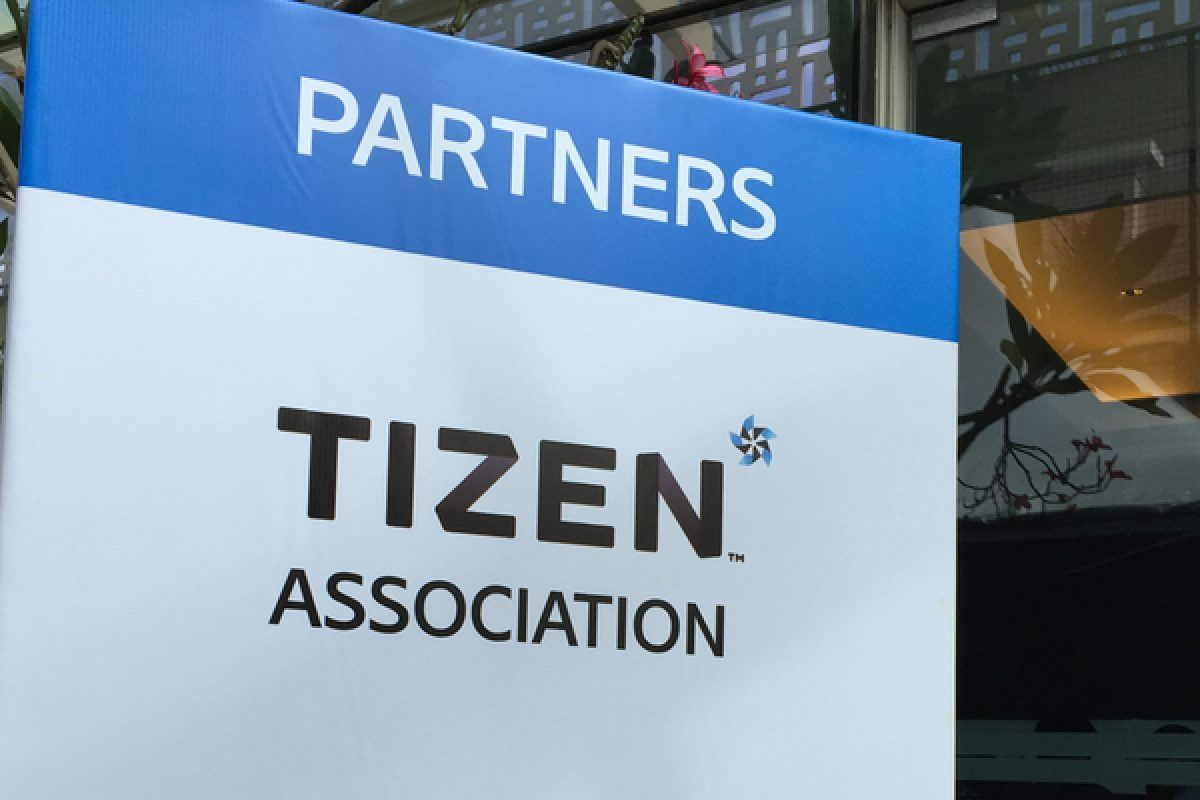 Samsung Z1 to get the final version of Tizen 2.4 on January 22
