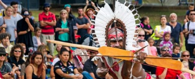 Experience Sydney's Aboriginal culture at Yabun