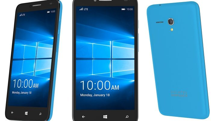 T-Mobile's first Windows 10 Mobile phone is big and cheap