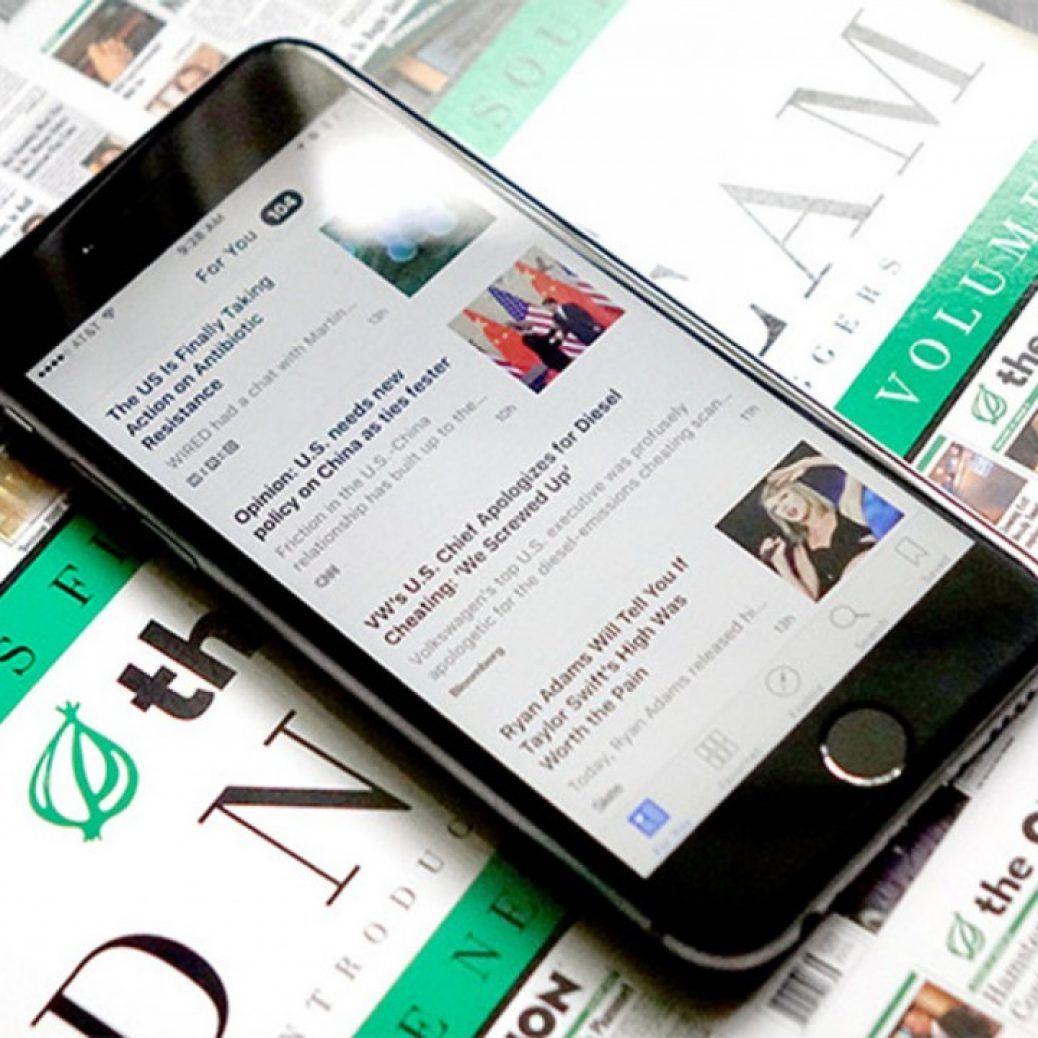 apple news 960