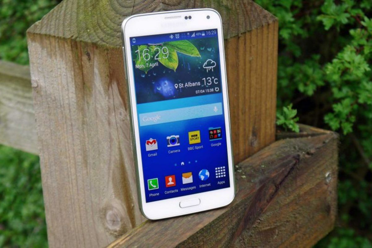 Android 6.0.1 Marshmallow for the Galaxy S5 sent out by mistake yet again