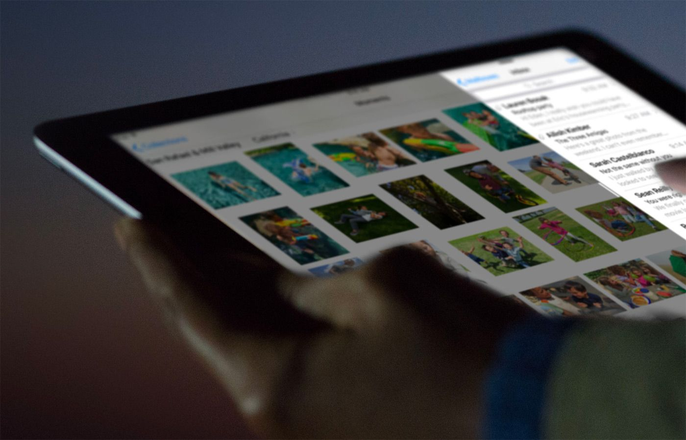Apple's latest iOS, Watch and TV betas pack big features