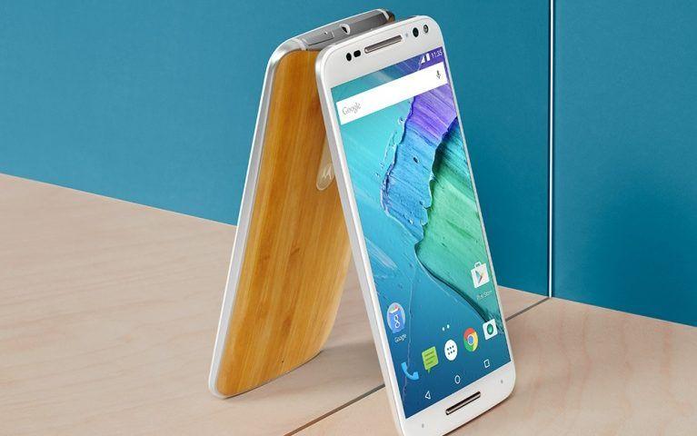 Motorola Moto X Style 4G