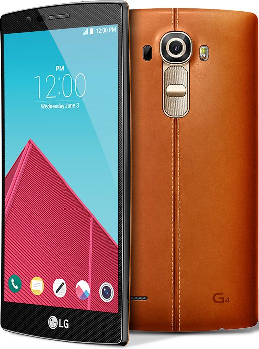 LG G4 Phone Screen Replacement