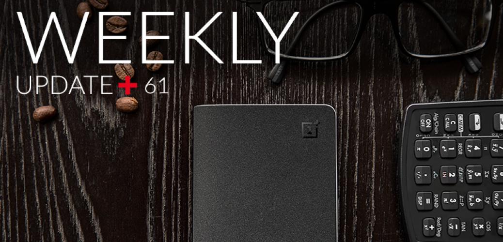 OnePlus India Week 61