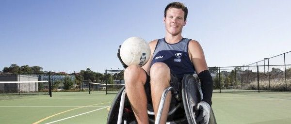 Paralympians and Olympians will inspire Sydney
