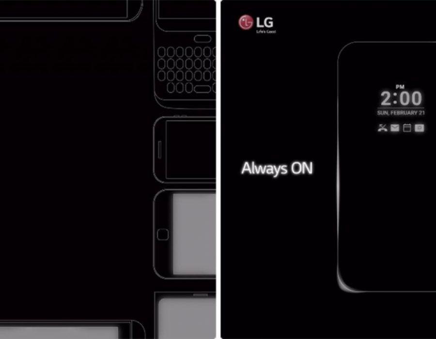 lg g5 ambient display