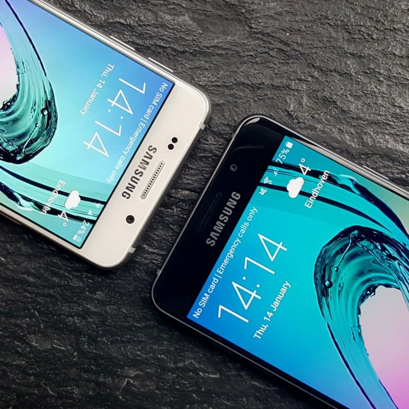 Samsung drops out of the top 5 smartphone vendors list in China