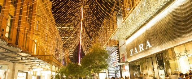 Reimagining Sydney Christmases yet to come