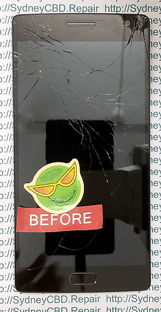 OnePlus 2 Screen Repair