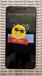 Fixed Google Nexus 6P 2
