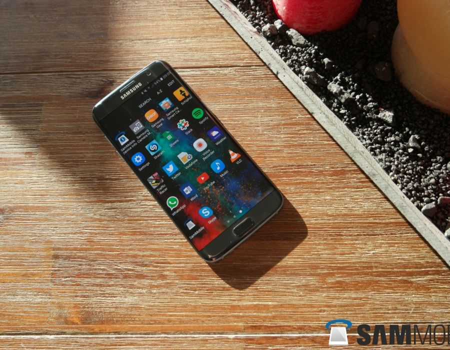 Over 100,000 units of Galaxy S7 and S7 edge were sold in Korea in the first two days