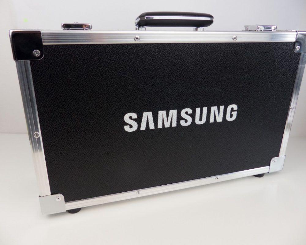 Samsung Galaxy S7 Test Box 011