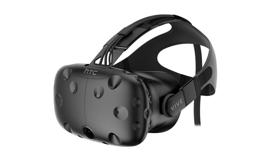The HTC Vive is Available for Pre-order Now