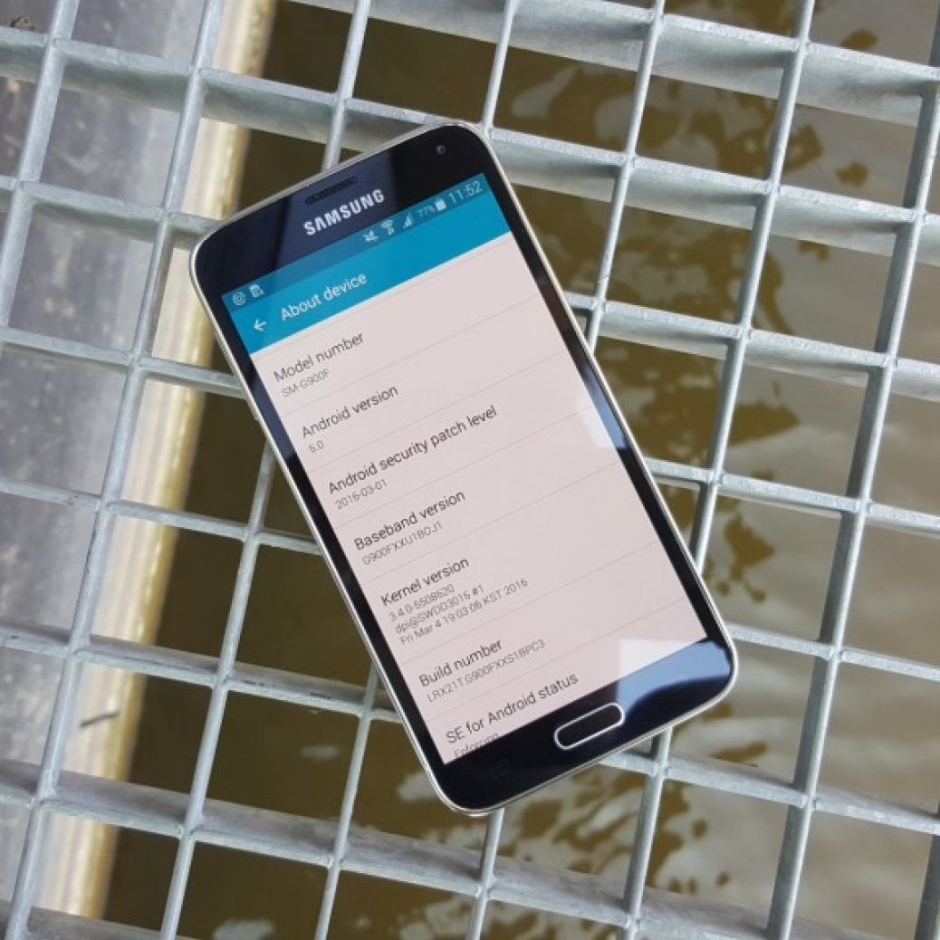 s5 note 4 edge update march