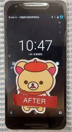 Fixed Google Nexus 6P 3