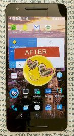 Fixed Google Nexus 6P 5