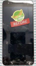 Broken Google Nexus 6P 6