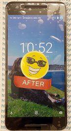 Fixed Google Nexus 6P 6