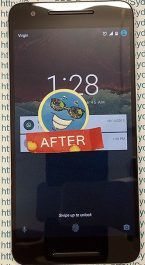 Fixed Google Nexus 6P 7