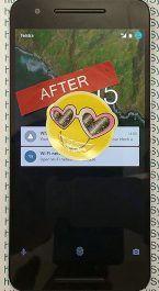 Fixed Google Nexus 6P 10
