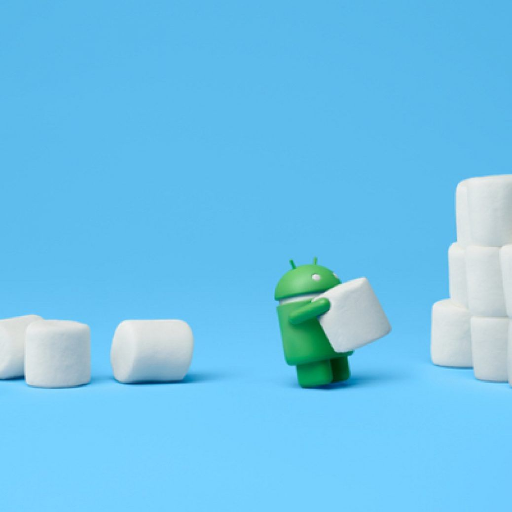 Android 6.0 Marshmallow Update Feature