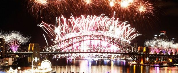 World class events a magnet for overseas visitors