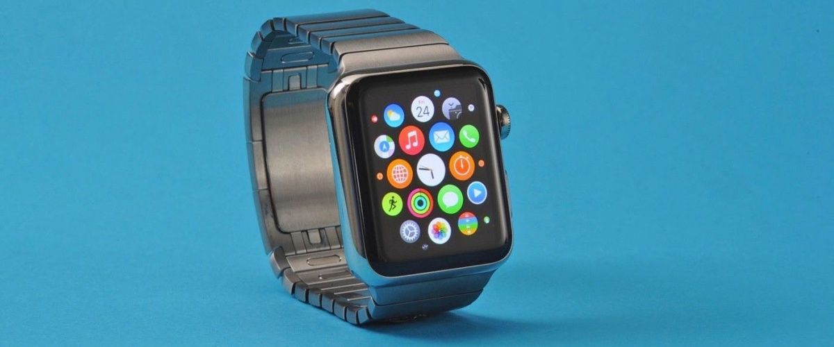 The Apple Watch, one year on