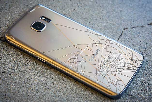 On The Spot Repair - Samsung Galaxy S7