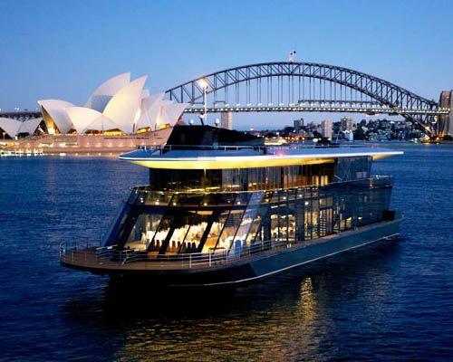 Vivid Sydney Cruise Photograph 0