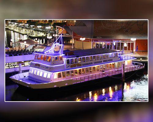 Vivid Sydney Cruise Photograph 4
