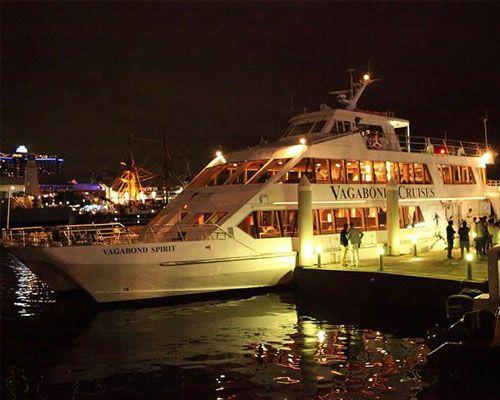 Vivid Sydney Cruise Photograph 5