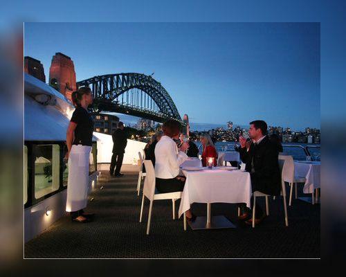 Vivid Sydney Cruise Photograph 8