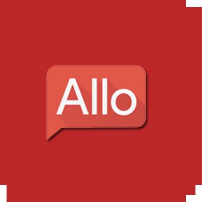 Allo Google IO 2016