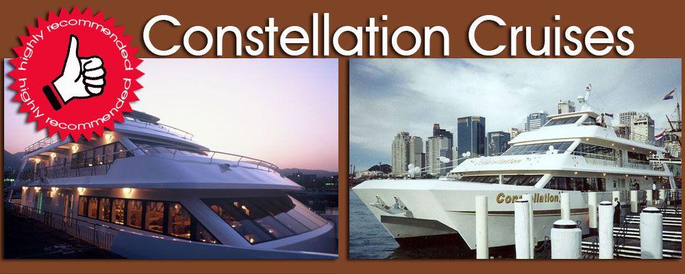Vivid Sydney Cruise Deals Constellation Cruises