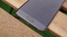 Galaxy S7 edge Display
