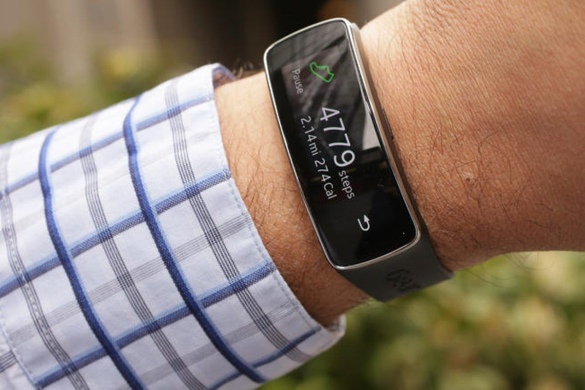 Samsung could launch the Gear Fit 2 in South Korea as early as next month