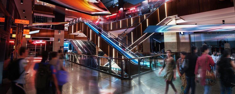 5 Free Vivid Light Events Near Hyde Park