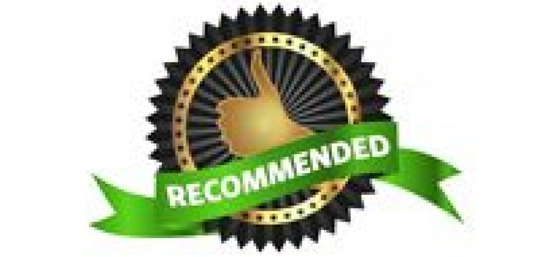 RecommendBadge