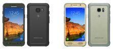 Samsung Galaxy S7 Active Colors