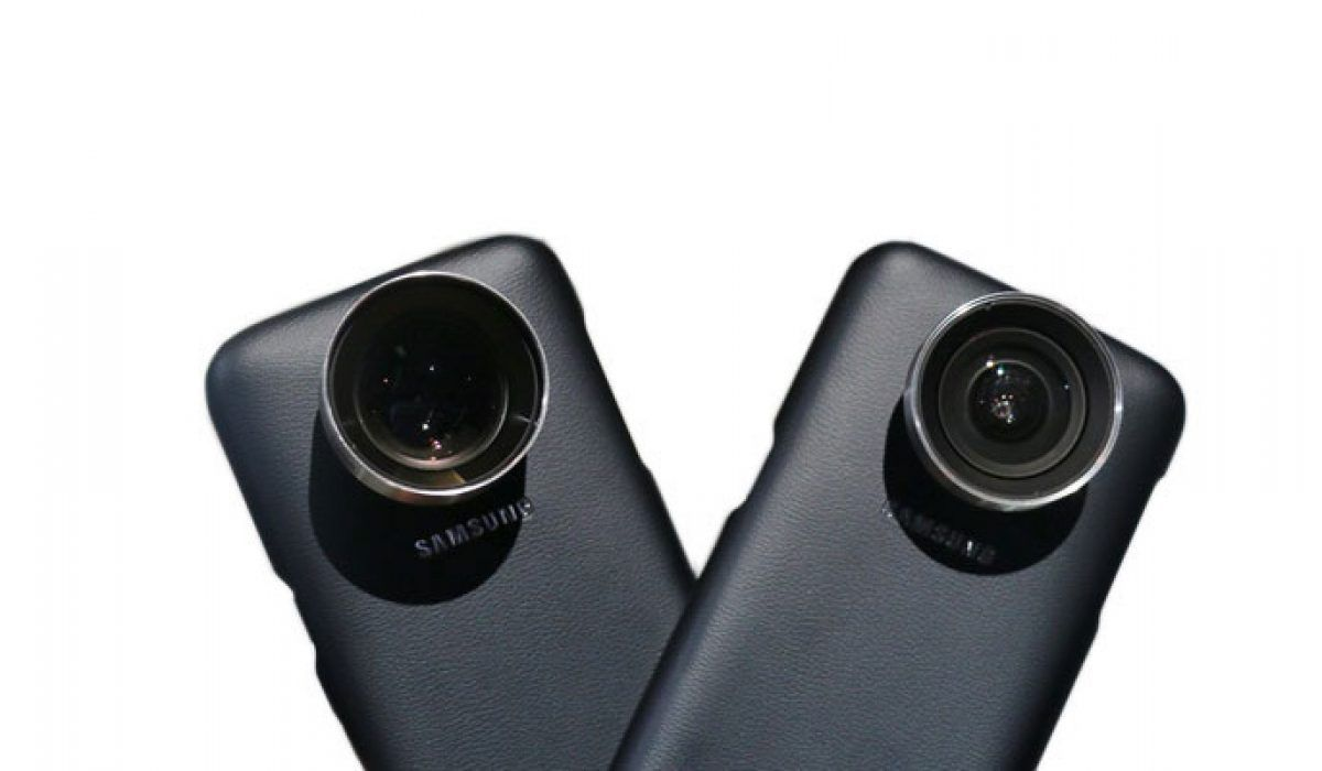 Samsung Galaxy S7 And S7 Edge Lens Cover