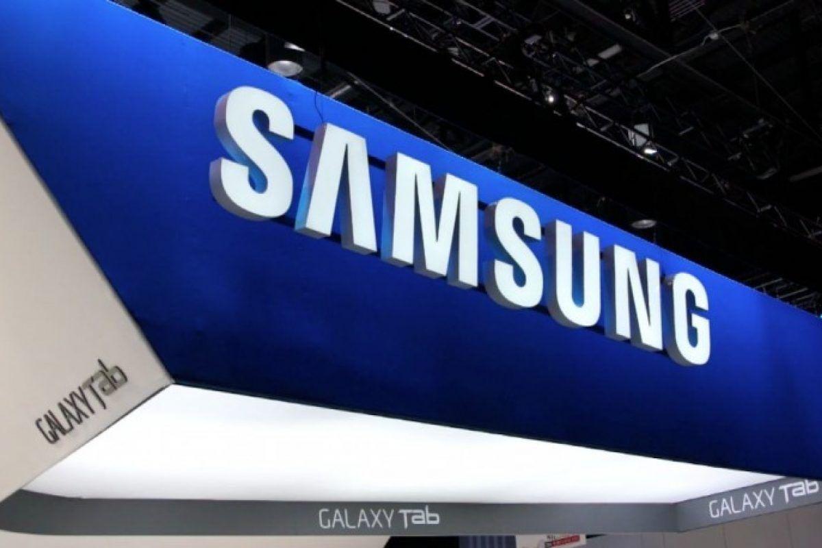 Samsung Logo with Galaxy Tab_Logo