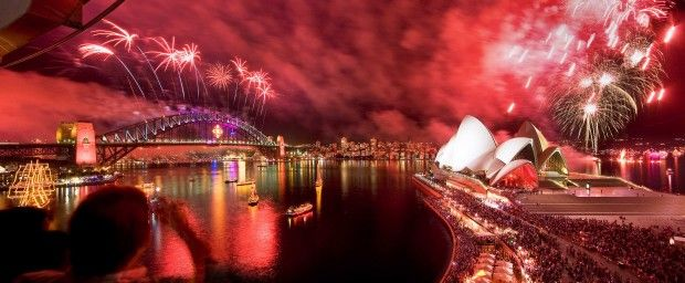 China delegation to promote Sydney as events capital