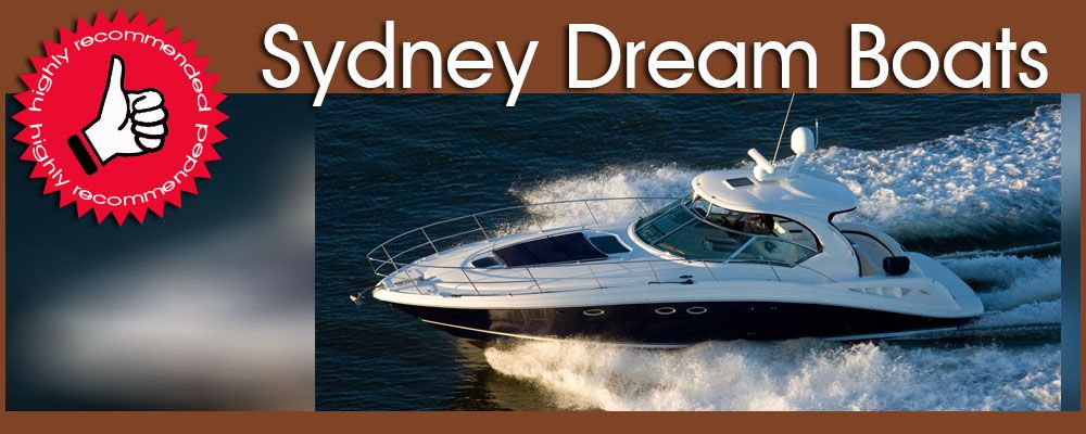 Sydney Dreamboat's Amazing Vivid Cruise Deal