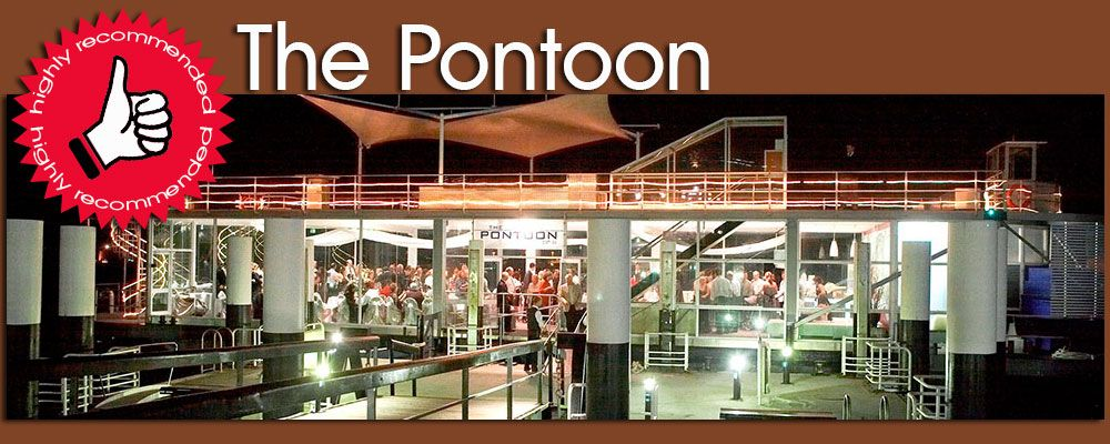 Vivid Sydney Cruise with The Pontoon